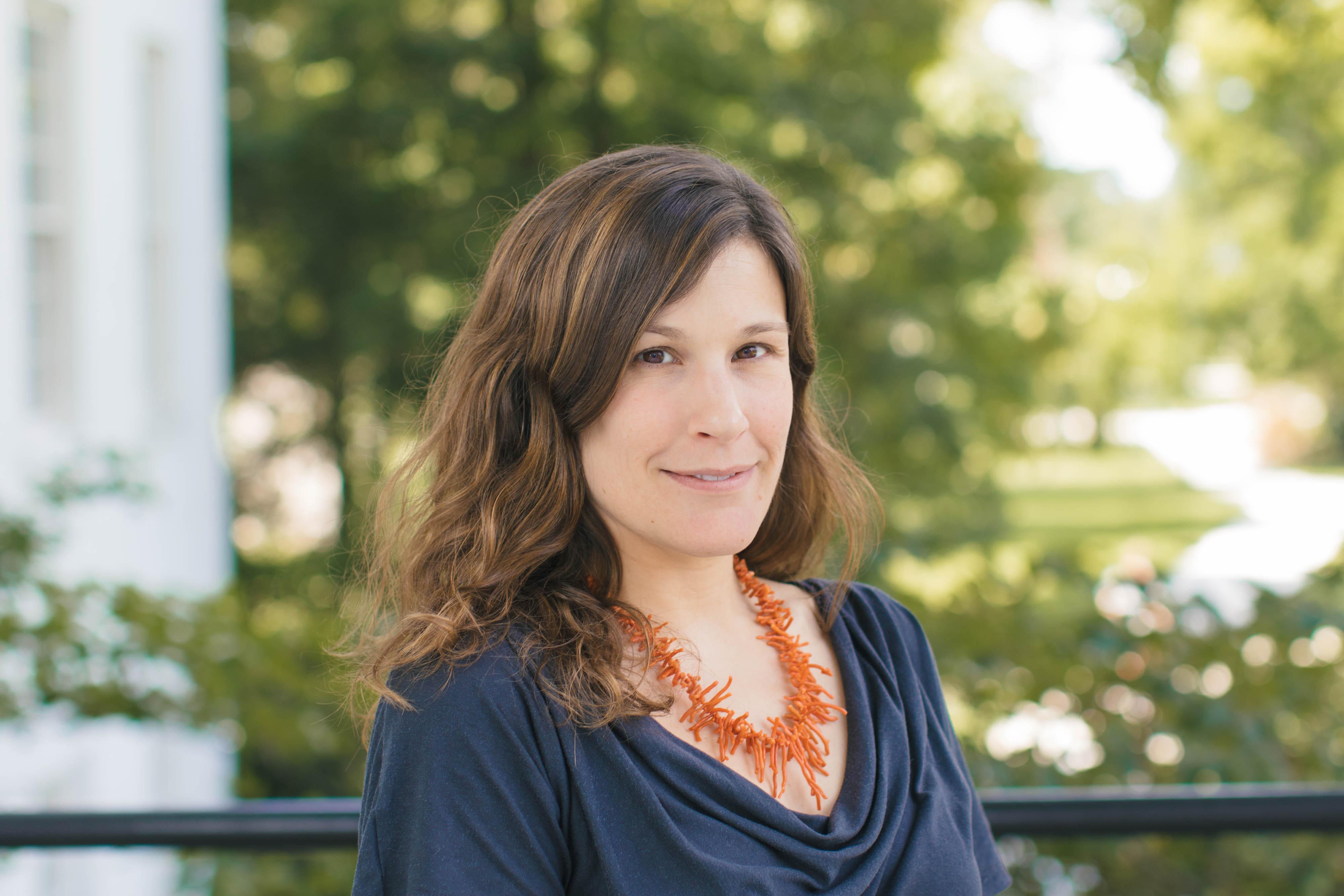 Cassie M. Hays