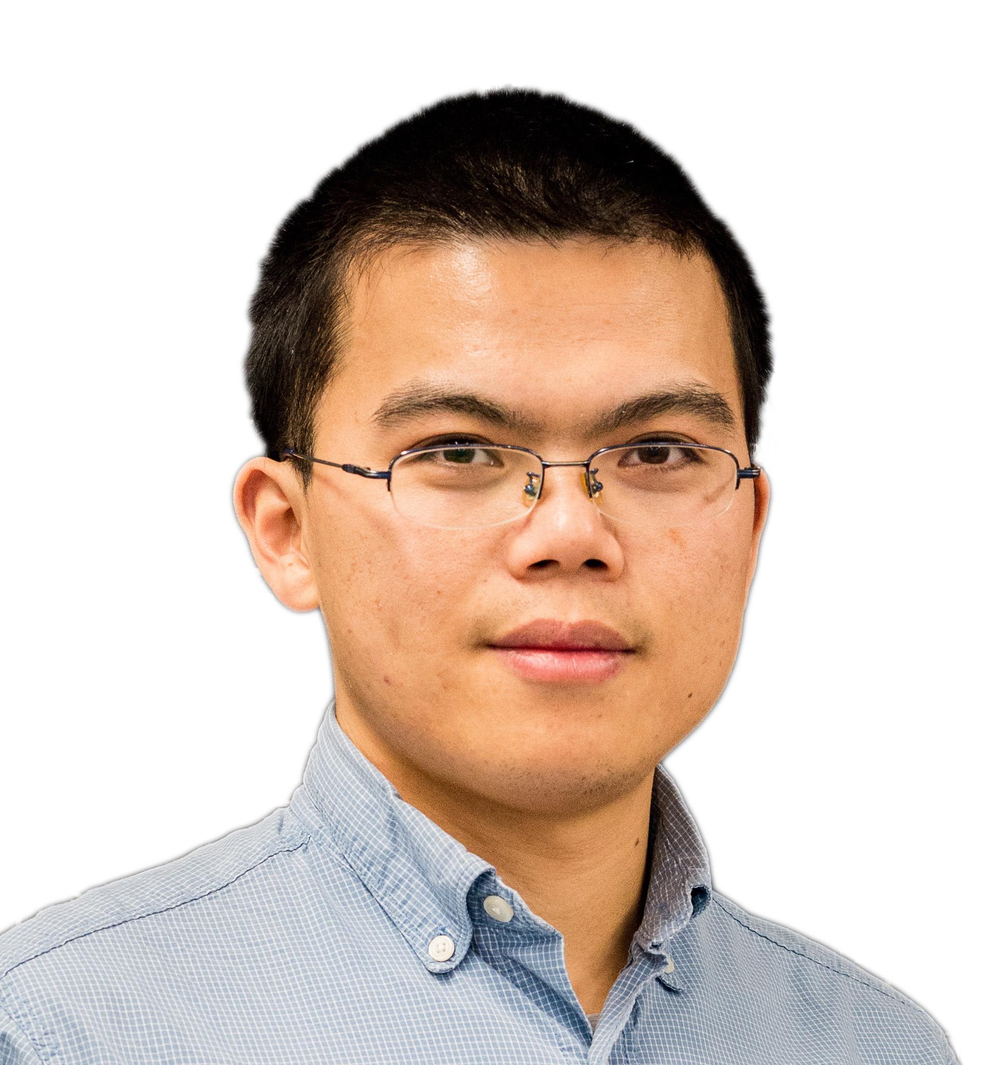 Yunhua Ding