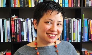 Gina Velasco