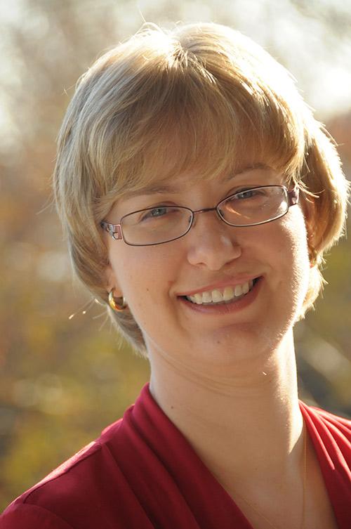 Jill Ogline Titus