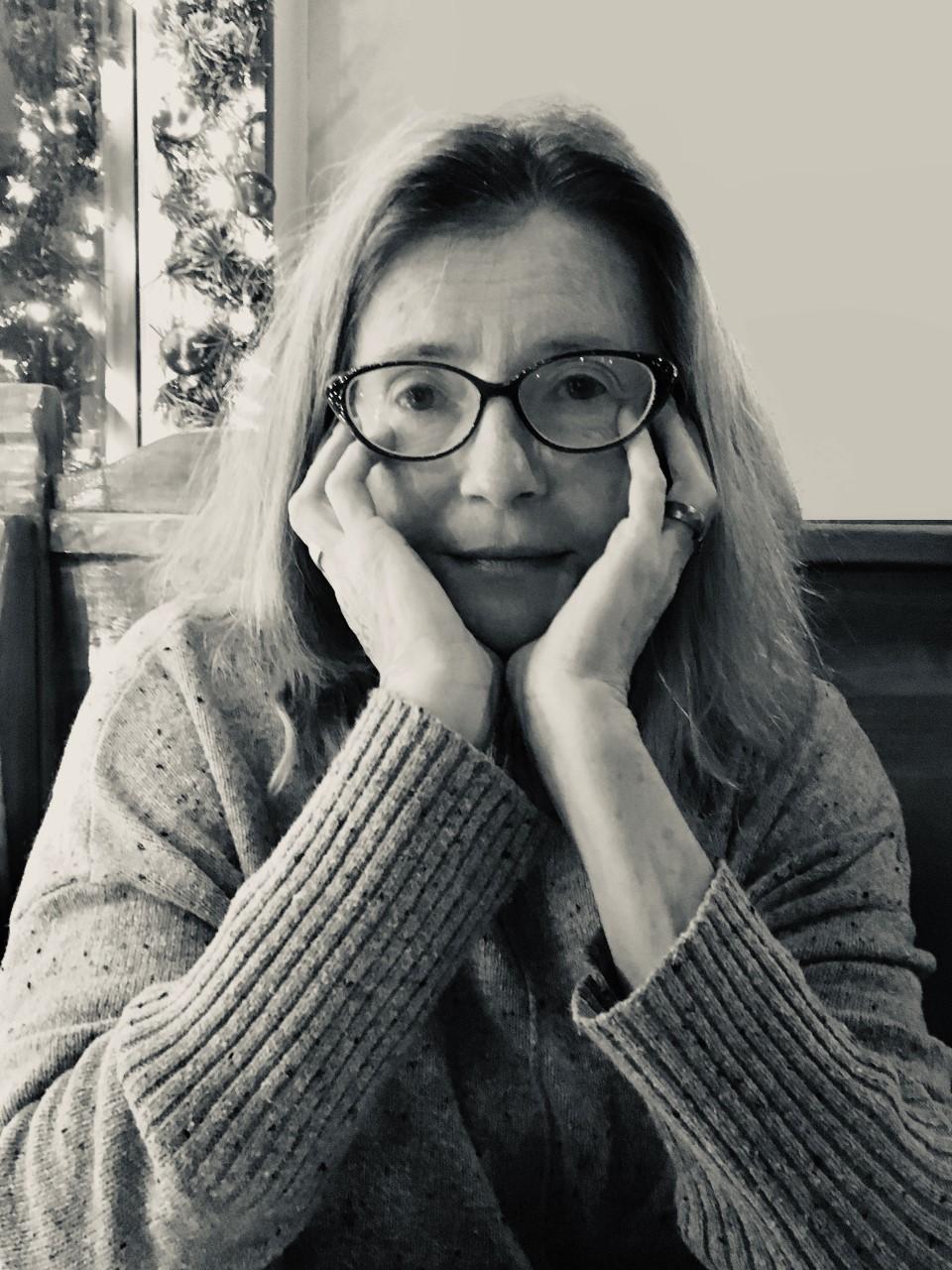 Karen Salyer McElmurray