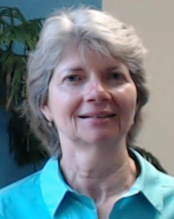 Carolyn J. Tuckey
