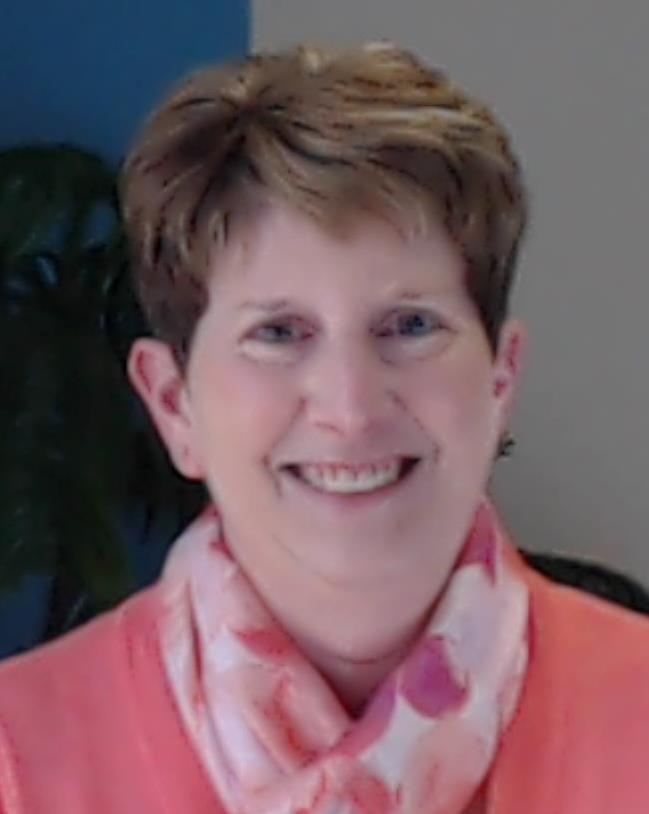 Beth R. Mattern