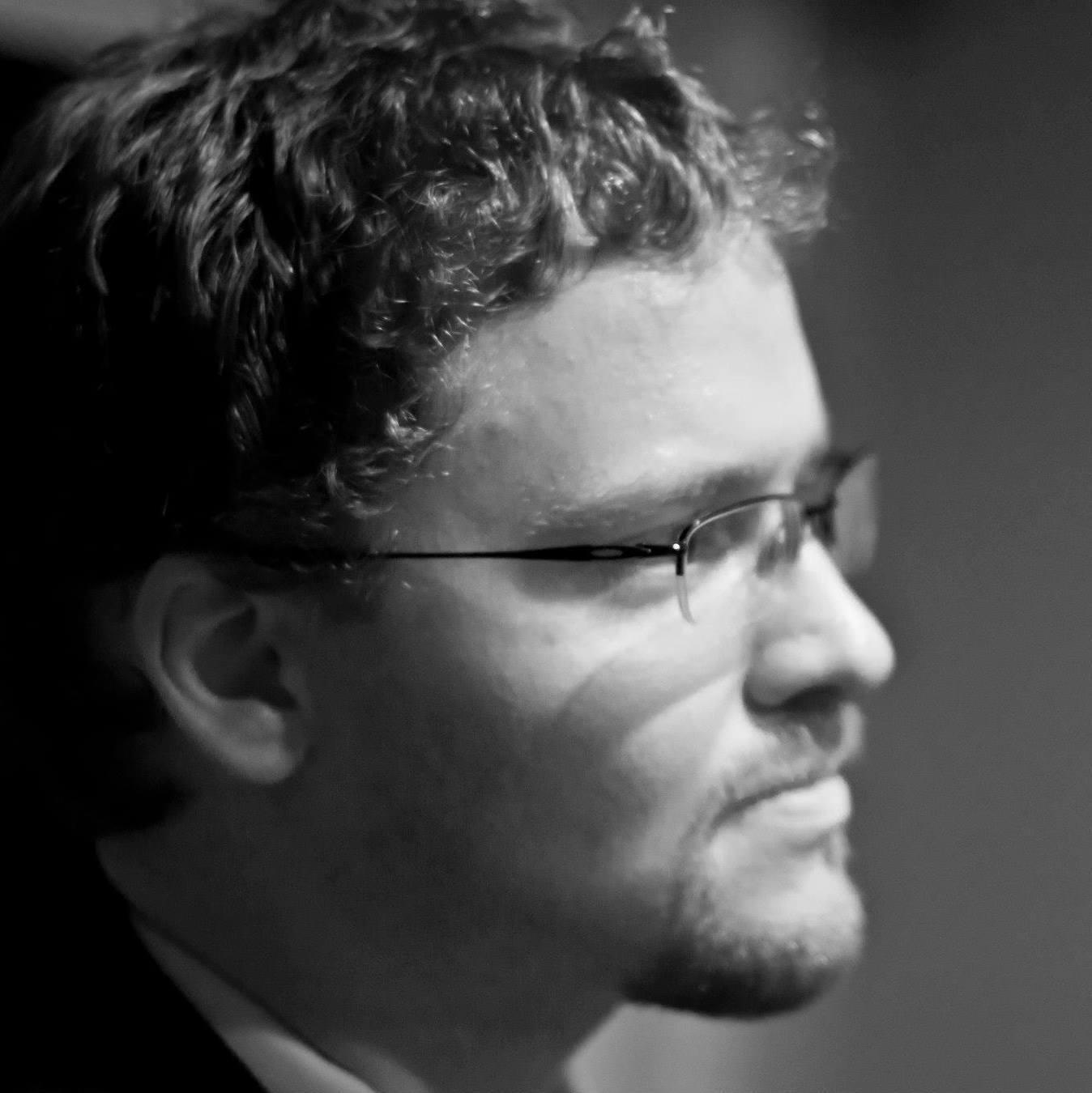Chris Schmitt