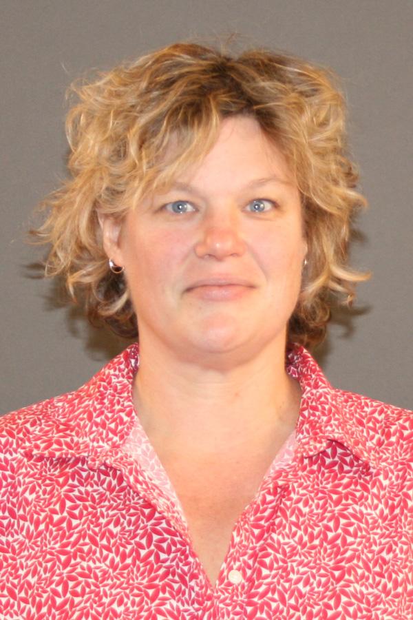 Rebecca Bergren