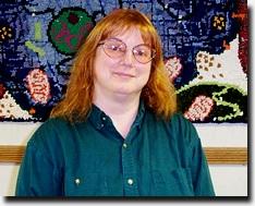 Cheryl M. Vogel