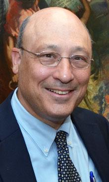 Michael J. Birkner