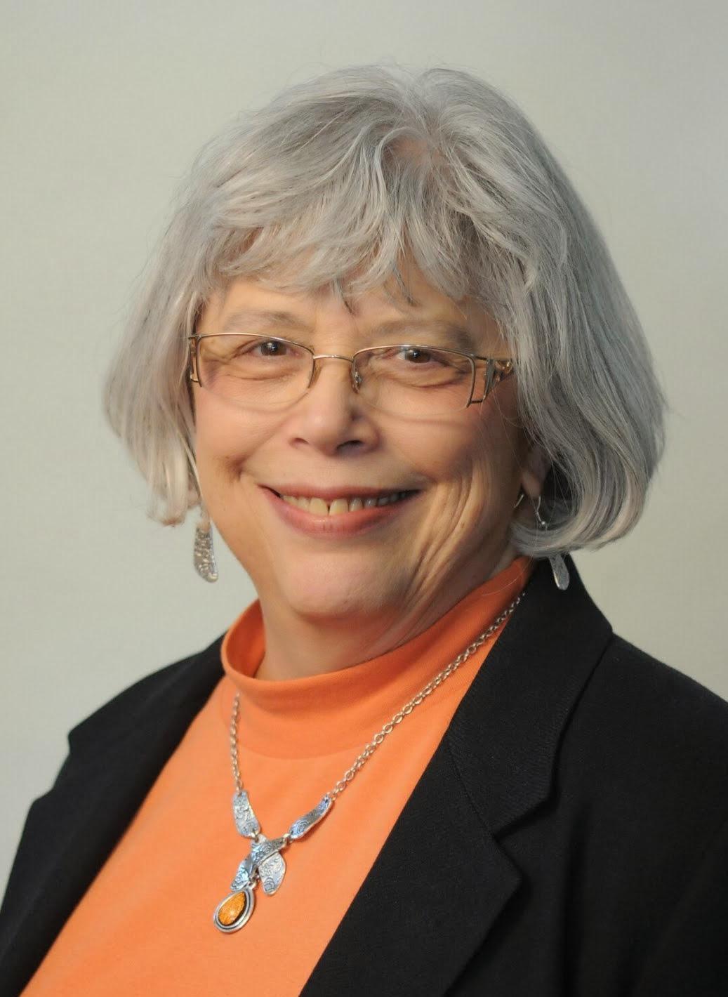 Sandy Buhrman