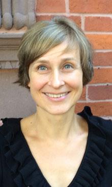 Christiane Breithaupt