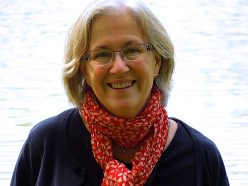 Kathy Cain
