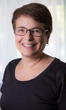 Harriet Marritz