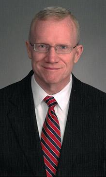 Joel Reinhart Hillison