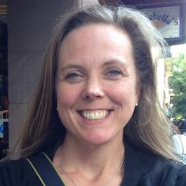 Sally Bussey Powell