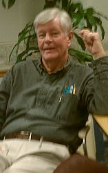 Kenneth F. Mott