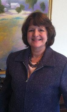 Leslie Casteel