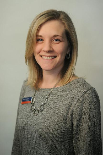 Tiffany R. Kurzawa