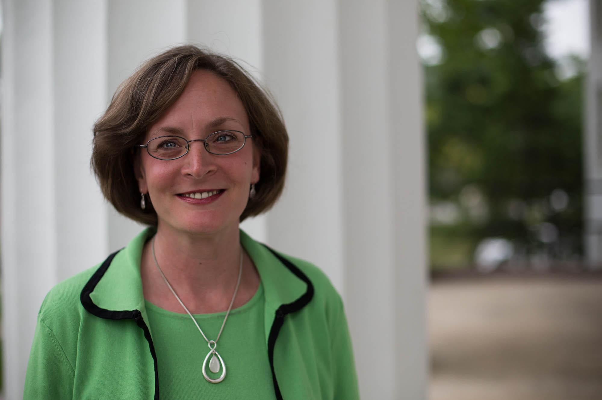 Margaret E. Baldwin