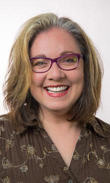 Tina Michelle Gebhart