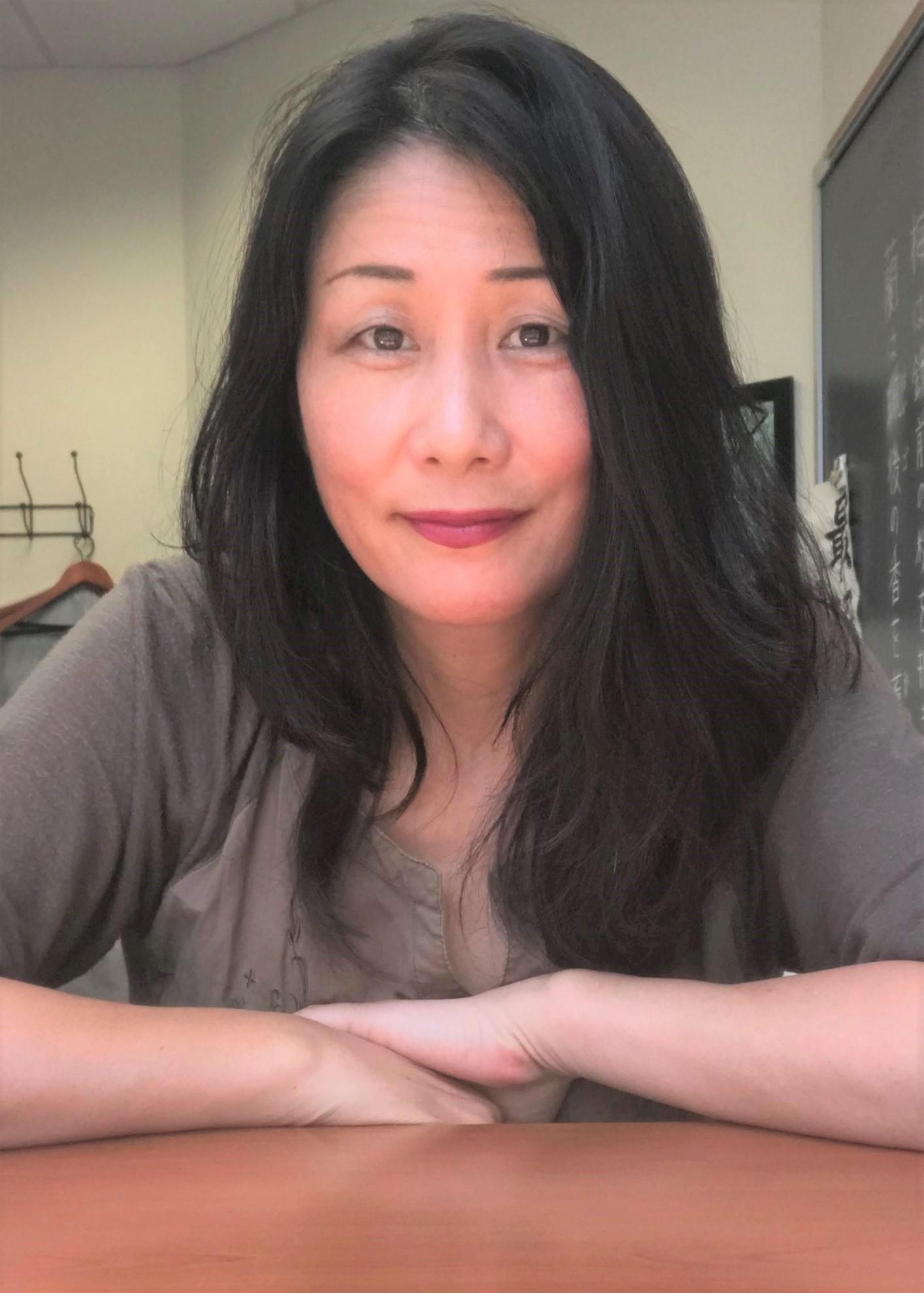 Yoko Nishimura