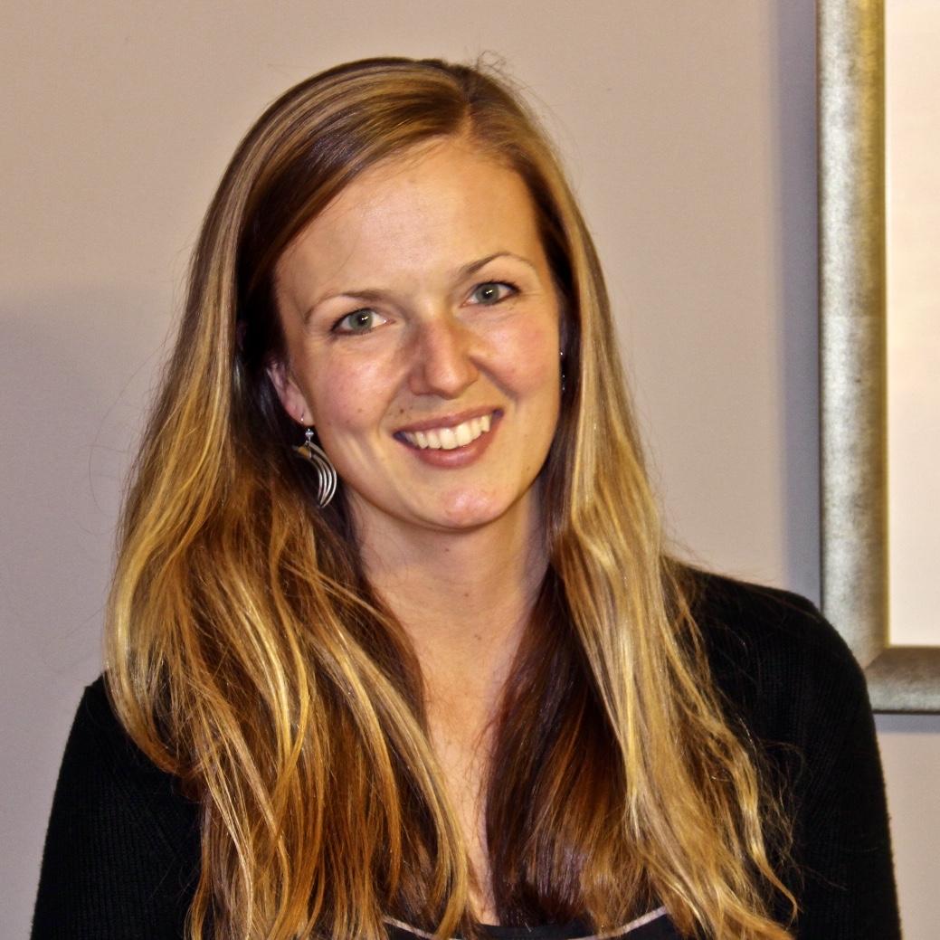 Lindsay Reid
