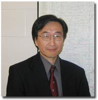 Kazuo Hiraizumi
