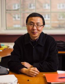 Junjie Luo